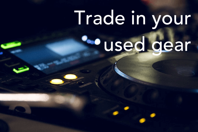 DJ Equipment & Lessons - DJ DEPOT Canada